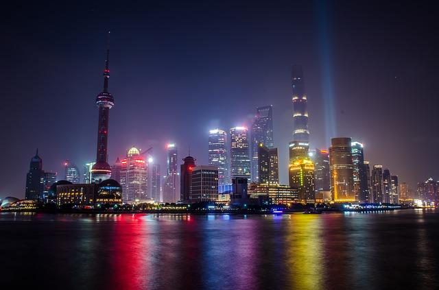 上海の美容意識